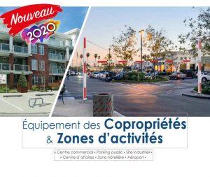 Catalogue copropriétés